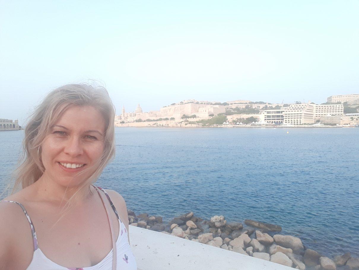 """Jazykový pobyt """"Na vlastnej koži"""" alebo ako sme preverovali jazykové školy na Malte"""