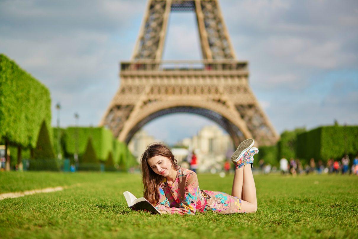 Francúzsko nie je len Eiffelovka! Ukážeme vám miesta, vďaka ktorým sa po francúzsky naučíte rýchlejšie