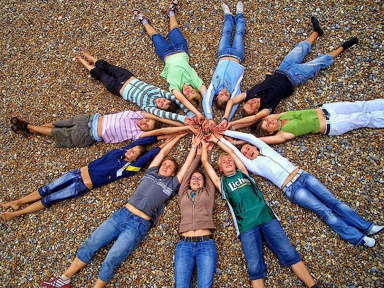 Jazyková škola Sprachcaffe v Eastbourne