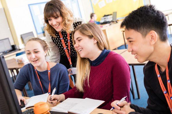 Jazyková škola IH v Oxforde