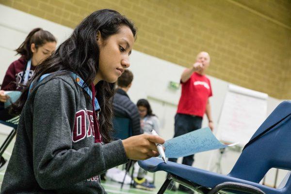 Jazyková škola IH v St. Edward's School v Oxforde