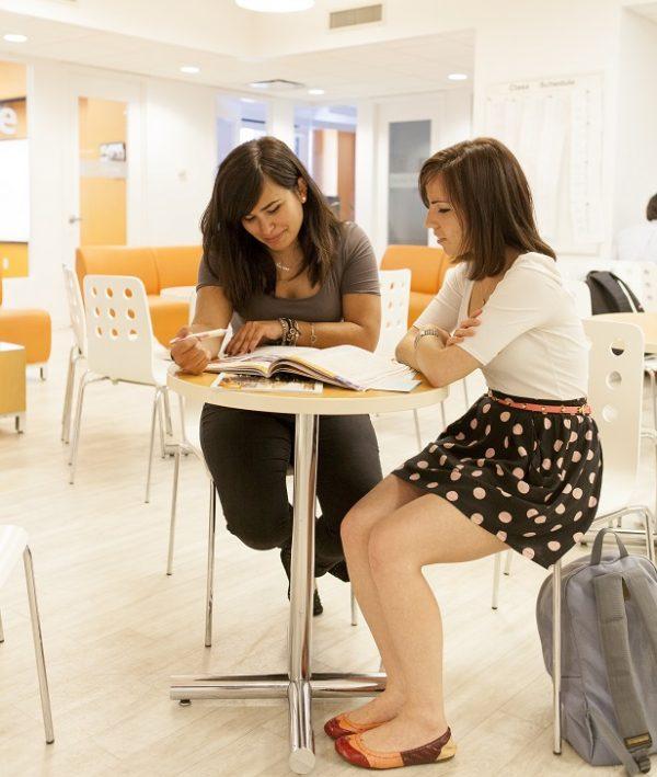 Jazykové kurzy angličtiny v New Yorku
