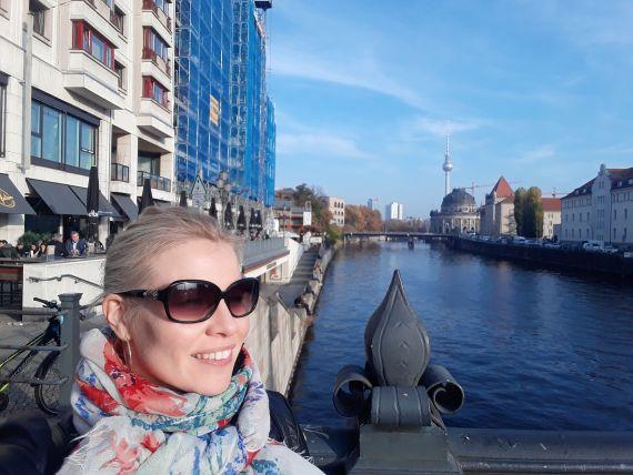 """Berlín je úžasný, """"crazy"""", rušný a nájdete v ňom VŠETKO"""