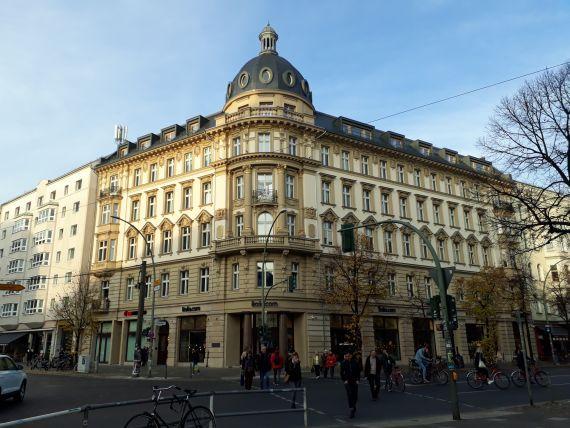 Štúdium nemčiny na jazykovom pobyte v Berlíne s MJA.