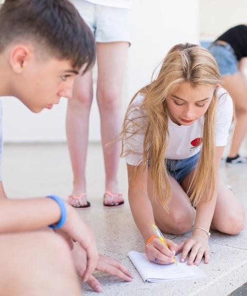 Jazyková škola na Cypre