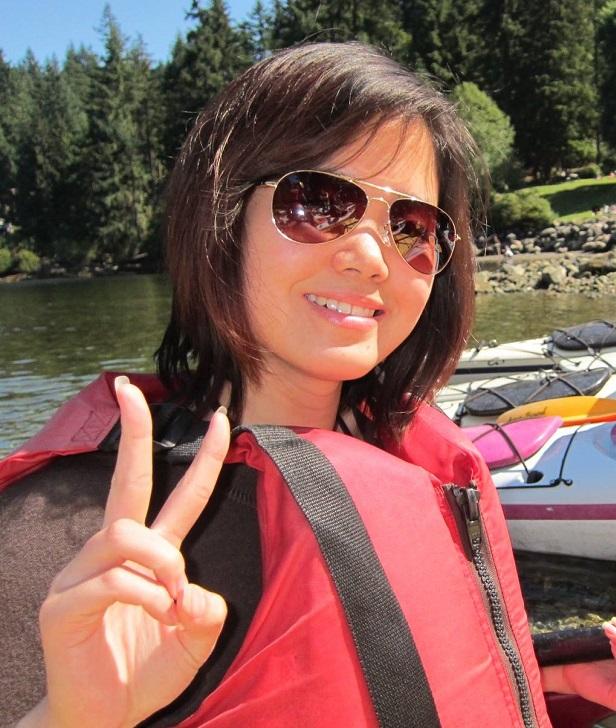 Jazykové kurzy v Global Village vo Vancouveri