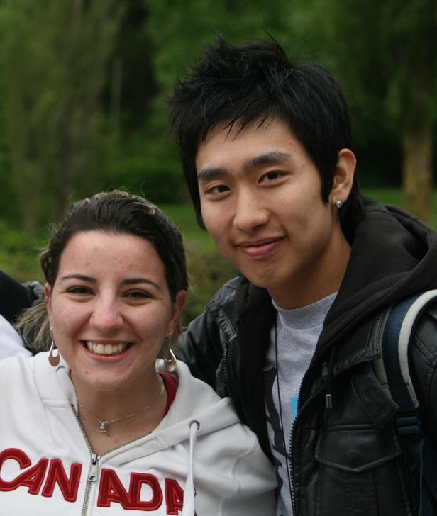 Jazyková škola LSI vo Vancouveri v Kanade