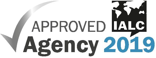 Medzinárodná Jazyková Agentúra získala status agentúry, ktorá spolupracuje s najkvalitnejšími jazykovými školami v zahraničí.