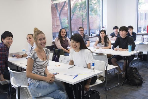 Študenti si môže na štúdium v Kanade vybrať z množstva programov.