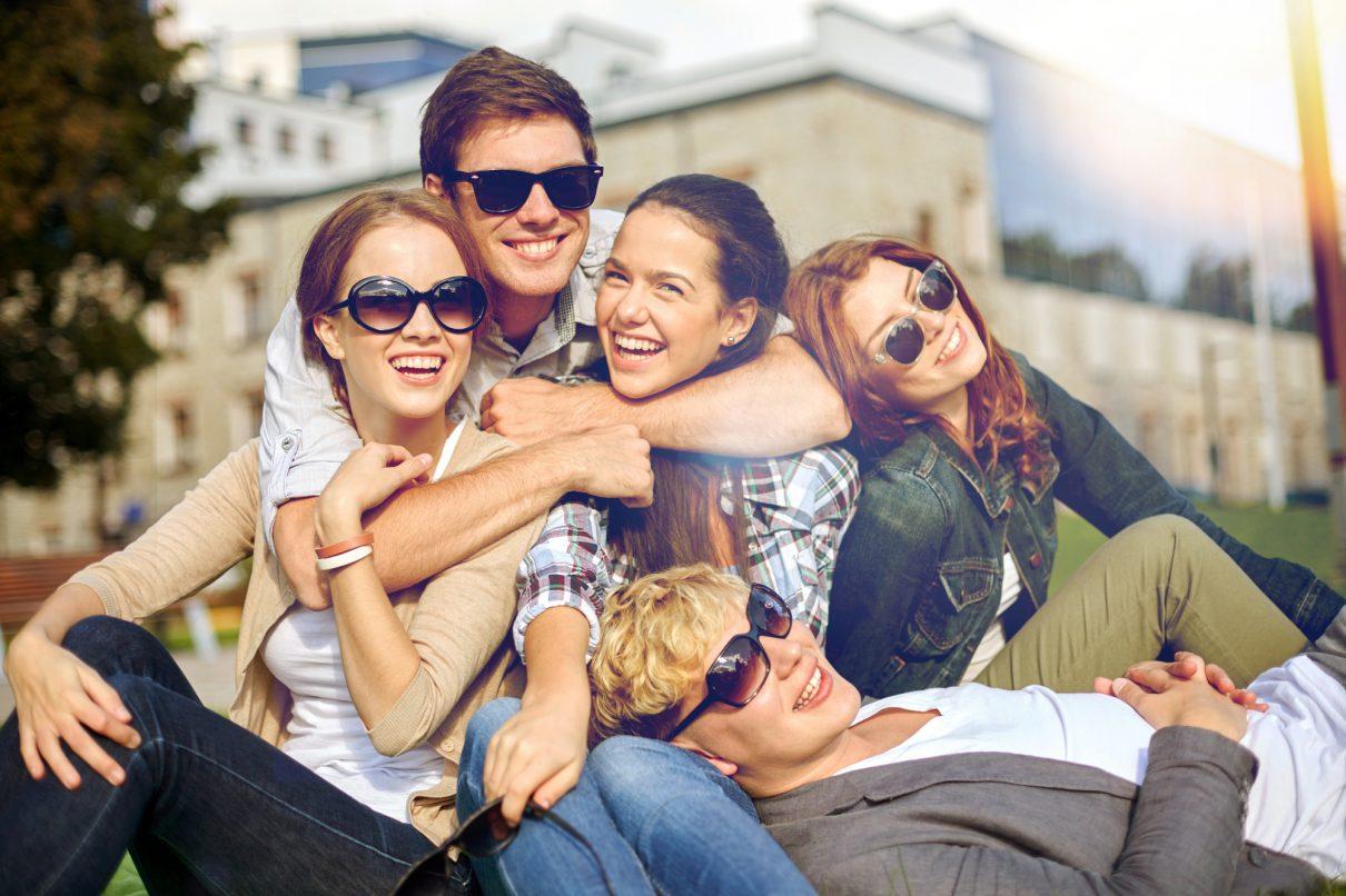 8 dôvodov prečo študovať na strednej škole v zahraničí