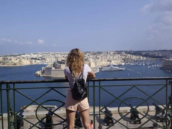Jazykový pobyt pre mládež na Malte s jazykovou školou Sprachcaffe