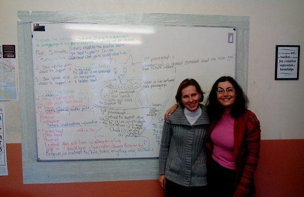 Jazyková škola English 2000 v Bournemouth pre dospelých