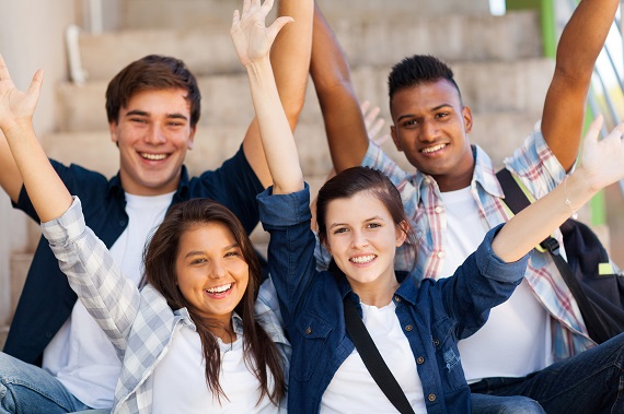 Stredná škola v Anglicku Boston College je najčastejšou voľbou slovenských študentov.