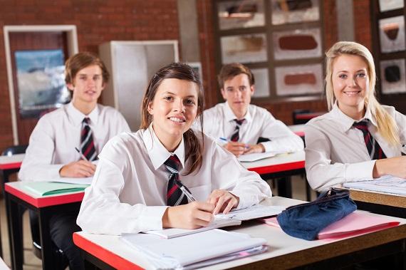 Stredná škola v Anglicku Weymouth College je skvelou možnosťou pre slovenských študentov.