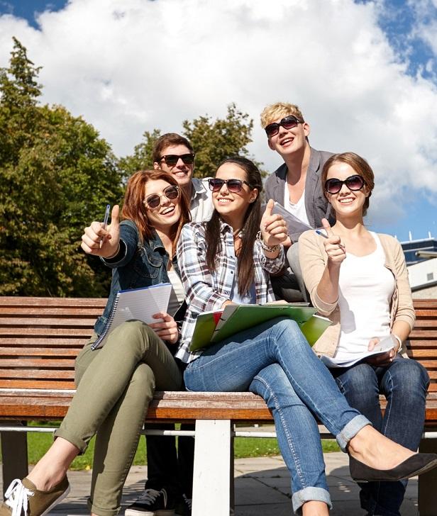 Stredné školy vo Vancouveri sú obľúbenou voľbou zahraničných študentov.