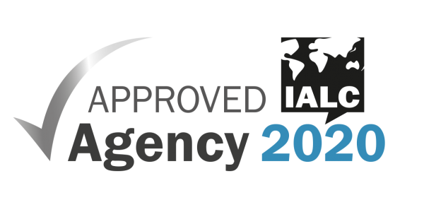 Medzinárodná Jazyková Agentúra získala aj v roku 2020 status člena IALC. Medzinárodná asociácia IALC garantuje výber najlepších jazykových škôl po celom svete.