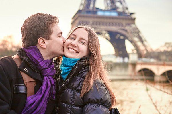 Navštívte jazykový pobyt v najromantickejších mestách sveta!