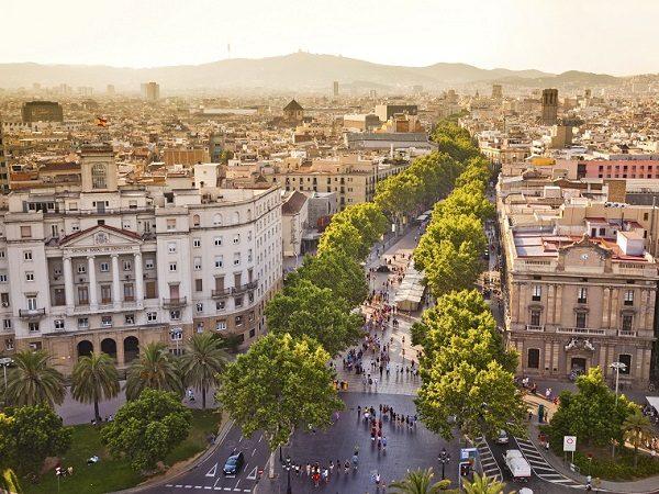 Rezervujte si jazykový pobyt do Španielska a spoznajte jeho umenie aj kultúru
