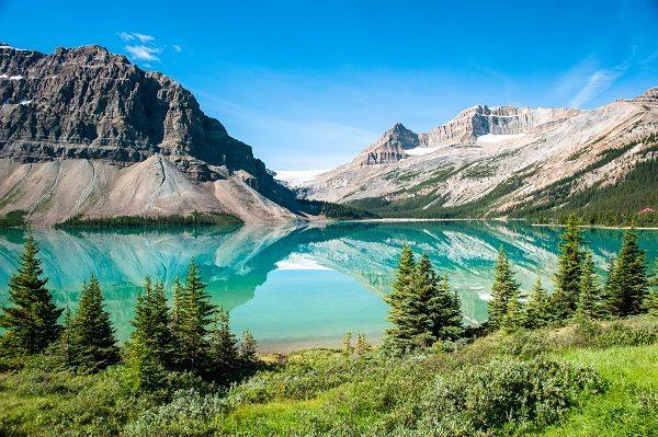 Cestovanie počas štúdií v Kanade je možné.