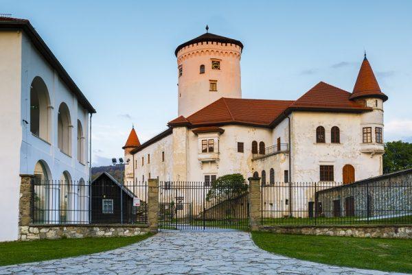 Výlety do okolia - Žilina, Terchová, Zázrivá.