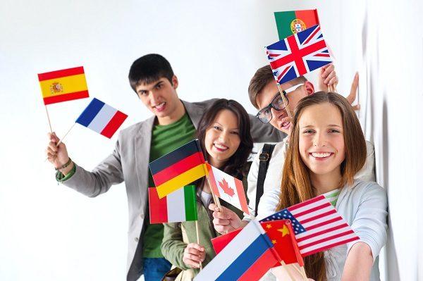 Precvič si cudzí jazyk vkaždodenných situáciách, nie len počas vyučovania - len na prázdninovom pobyte v zahraničí.