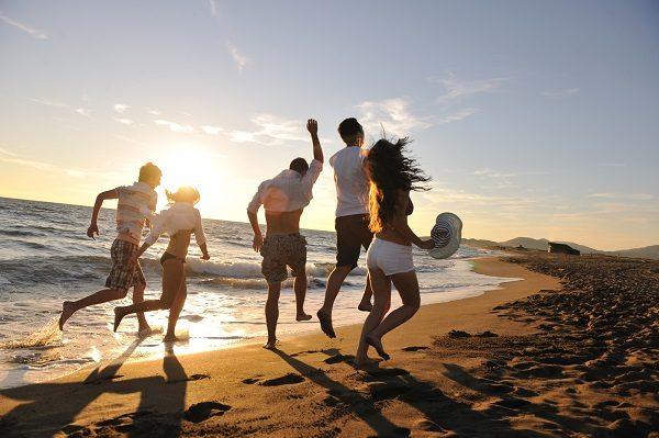 Uži si leto! Nevieš ako? Máme pre teba jasnú odpoveď - prázdninový jazykový pobyt!