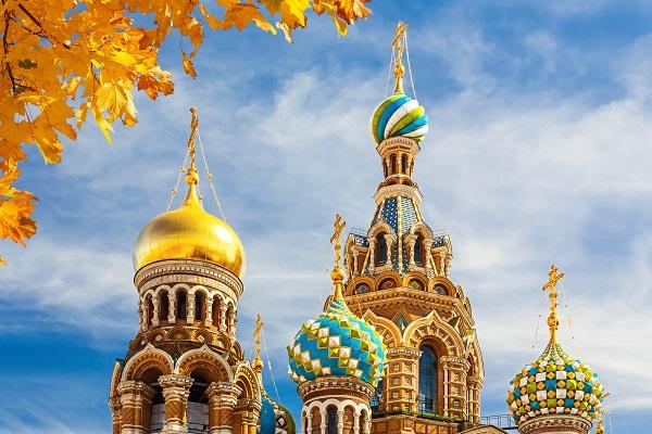 10 faktov o Rusku, ktoré ste určite netušili!