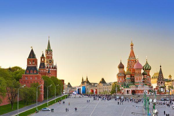 Pripravili sme si pre teba nový článok! 10 faktov o Rusku, o ktorých si ešte nevedel!