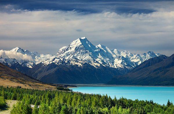 5 právd a 1 lož o Novom Zélande - vedeli ste, že na Novom Zélande sa nachádza vyše 50 sopiek?