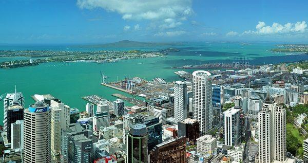 5 právd a 1 lož o Novom Zélande - Vedeli ste, že Nový Zéland patrí k jednej z najredšie osídlených krajín na svete?